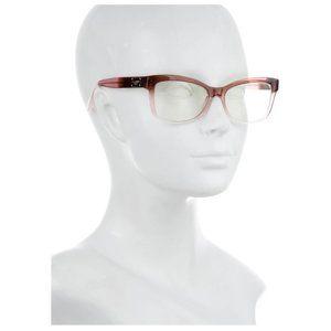 DOLCE & GABBANA Wayfarer Acetate Eyeglasses